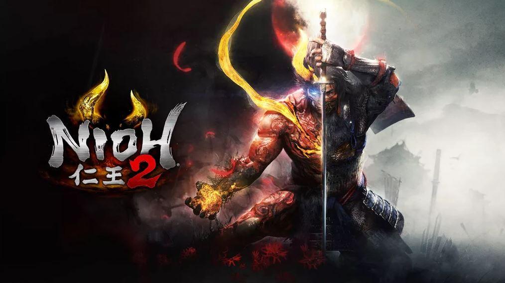 Trailer de lanzamiento de Nioh 2