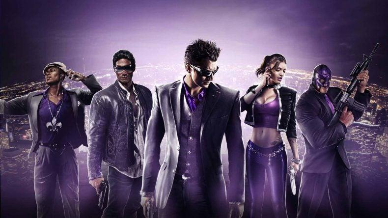 Saints Row: The Third tendrá una versión remasterizada para PS4, Xbox One y PC