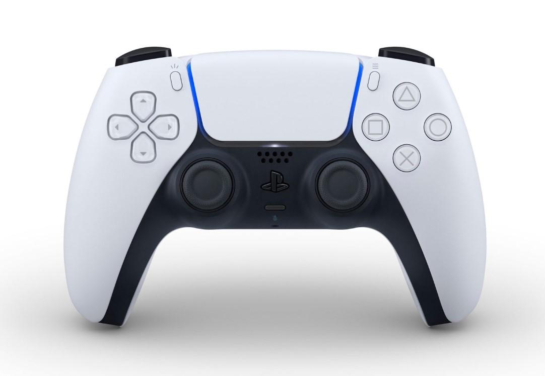 DualSense es el mando con el que Debutará PlayStation 5