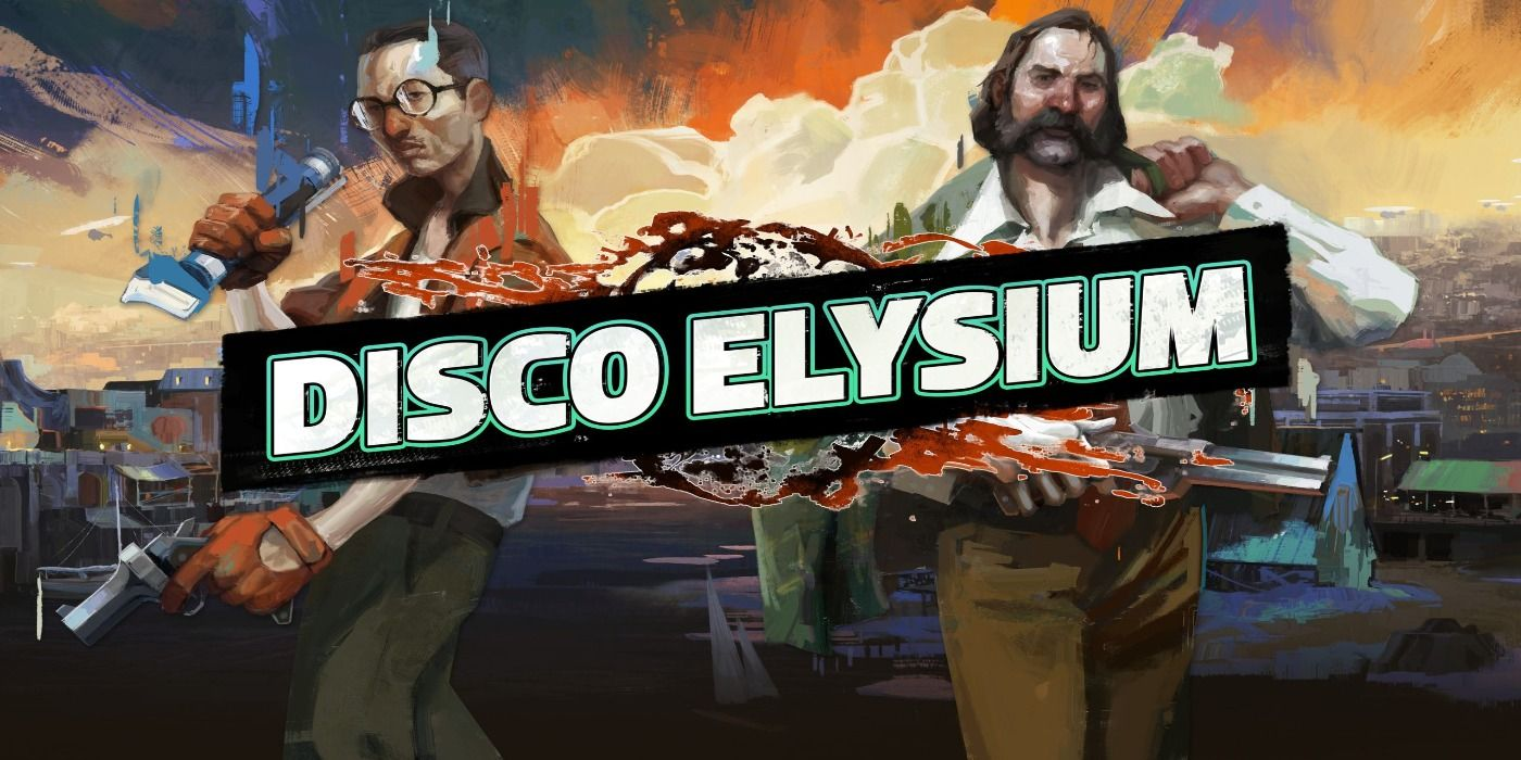 Disco Elysium se apunta oficialmente su llegada a Switch