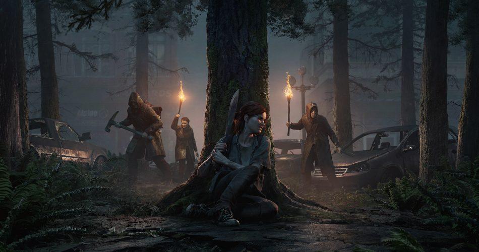 The Last of Us nos muestra un nuevo trailer