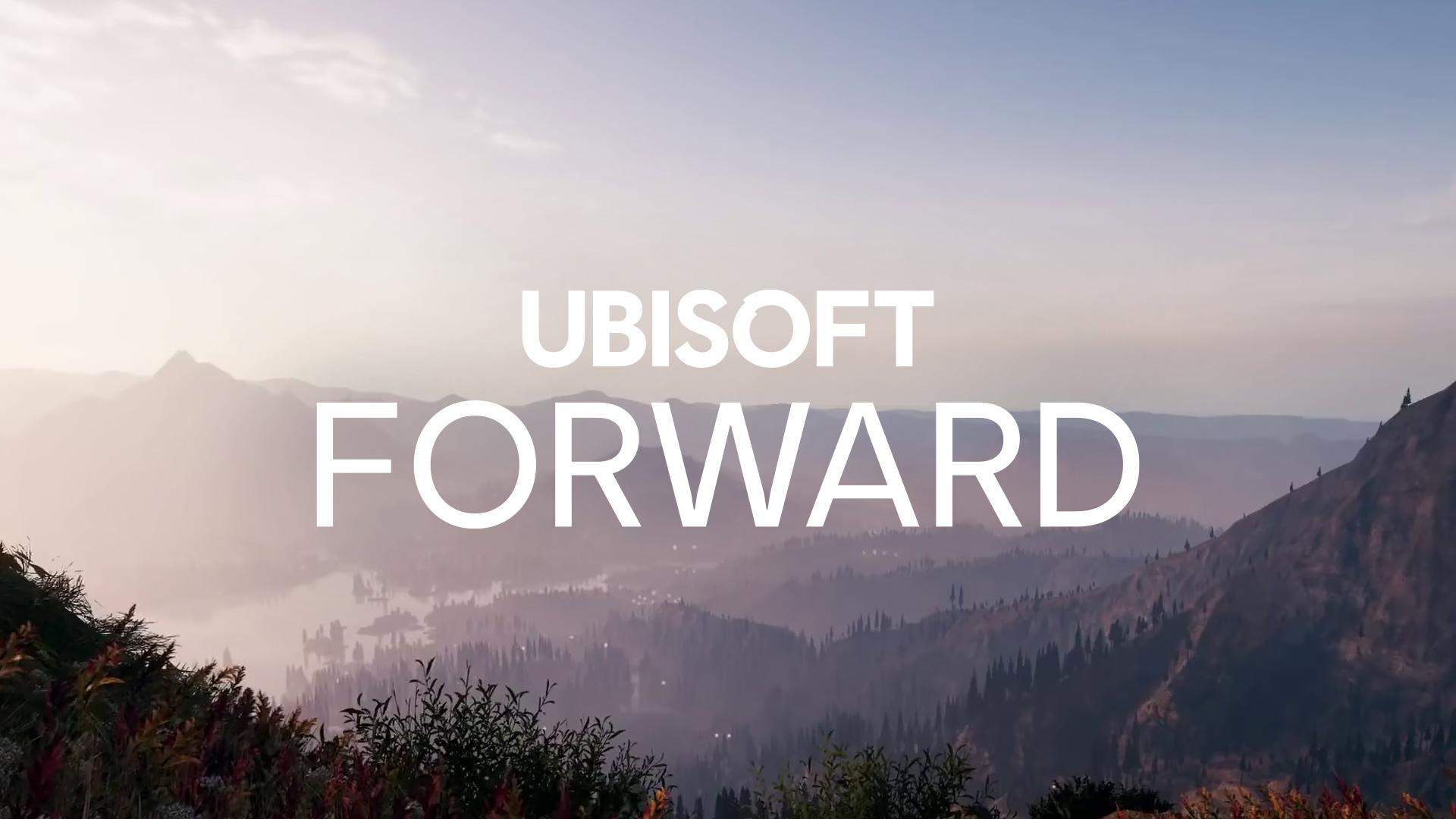 Ubisoft tendra su conferencia digital en Julio