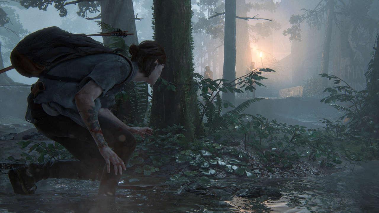 Naughty Dog publica un nuevo video con Gameplay de The Last of Us Part 2