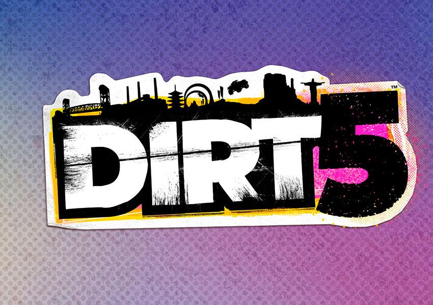 Codemasters anuncia DIRT5 derrapando sobre hielo