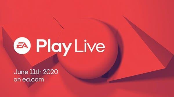 Electronic Arts anuncia su conferencia EA Play Live para junio