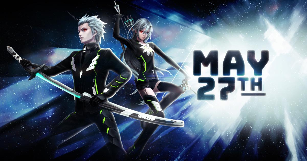 Phantasy Star Online 2 ya tiene fecha de lanzamiento para PC