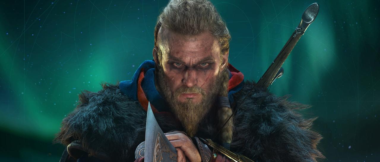 Primer vistazo al gameplay de Assassin´s Creed: Valhalla