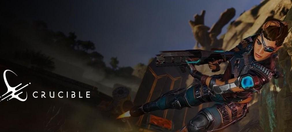 Crucible es el próximo Hero Shooter F2P