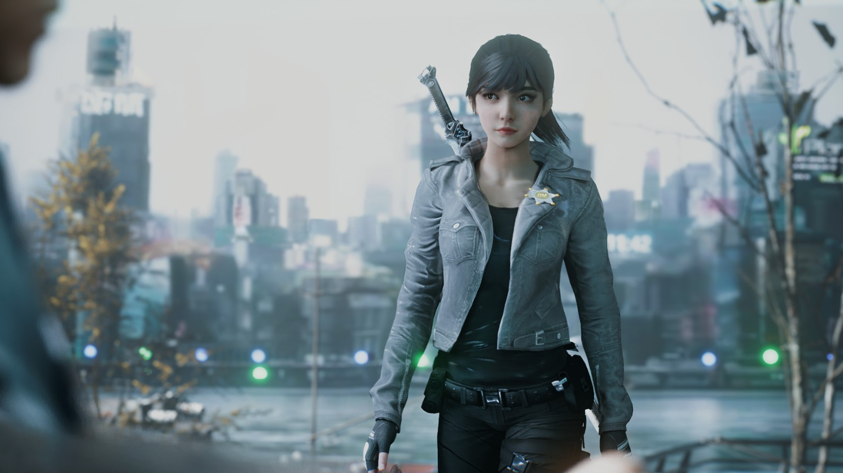 Bright Memory Infinite se deja ver en un tráiler cinemático en Xbox Series X