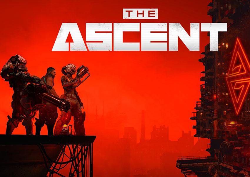 The Ascent mezcla acción y rol en la Next Gent