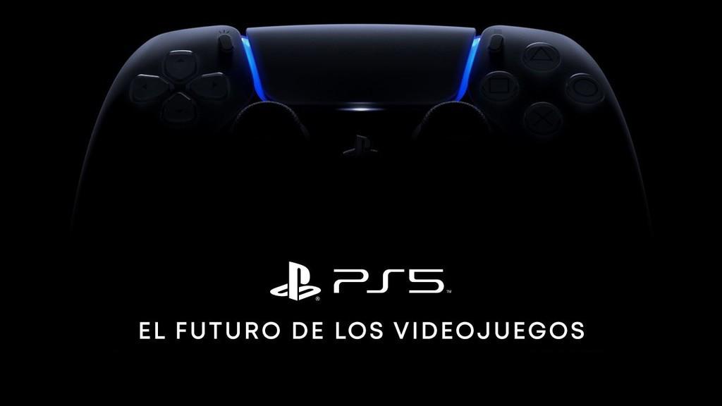 Sigue con nosotros la presentación de los videojuegos de PlayStation5