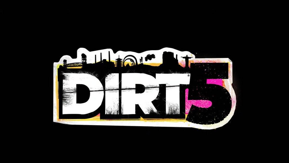 Dirt 5 llegará el 9 de octubre a PC, PS4 y Xbox One