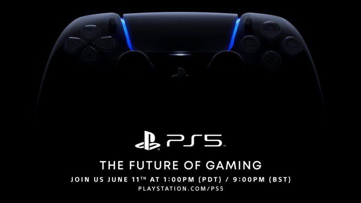 El 11 de junio conoceremos los futuros juegos de PlayStation5