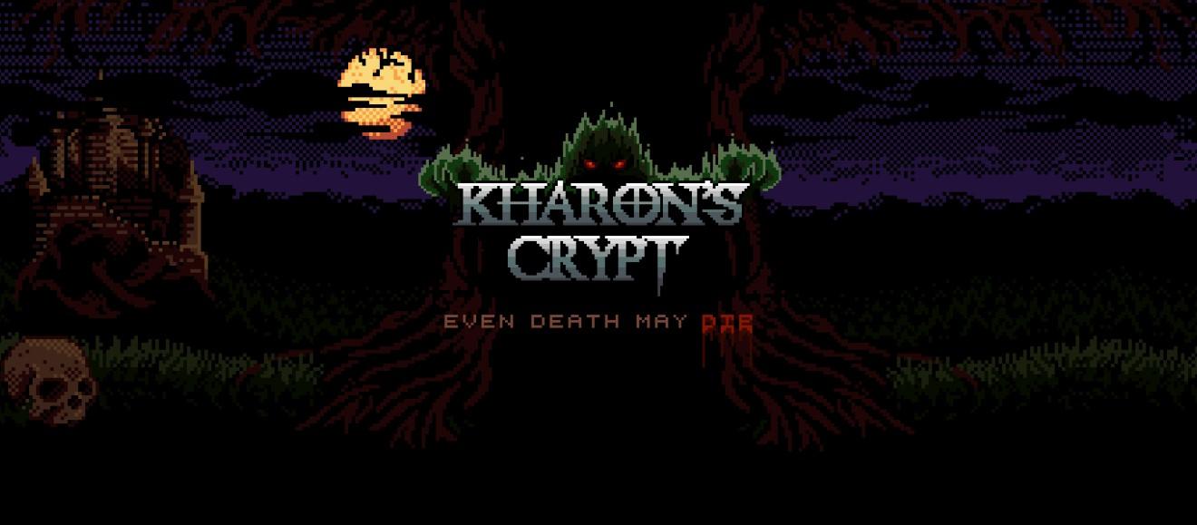 Kharon's Crypt Ya está disponible en Steam