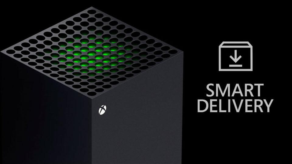 Smart Delivery para Xbox Series X: nuevos detalles y juegos compatibles