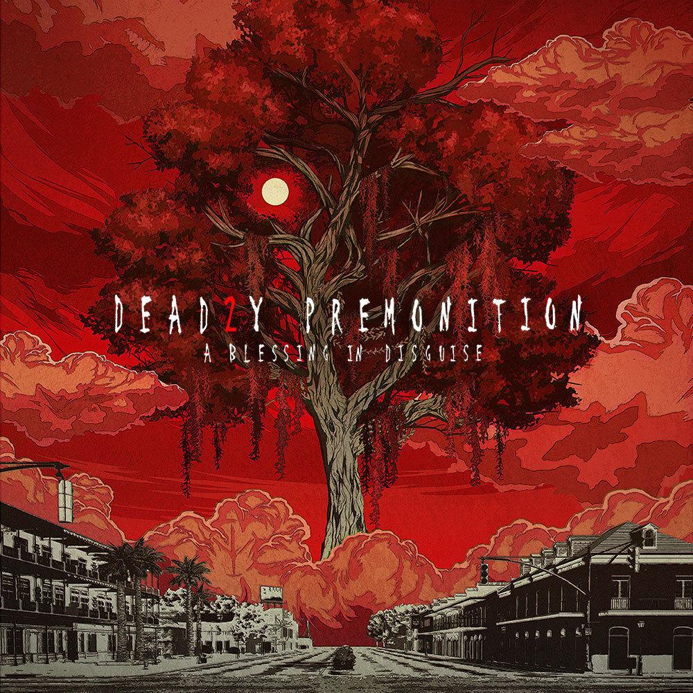 Deadly Premonition 2 nos presenta Le Carré
