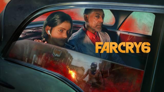 Far Cry 6 nos enseña su tráiler y nos cuenta su historia