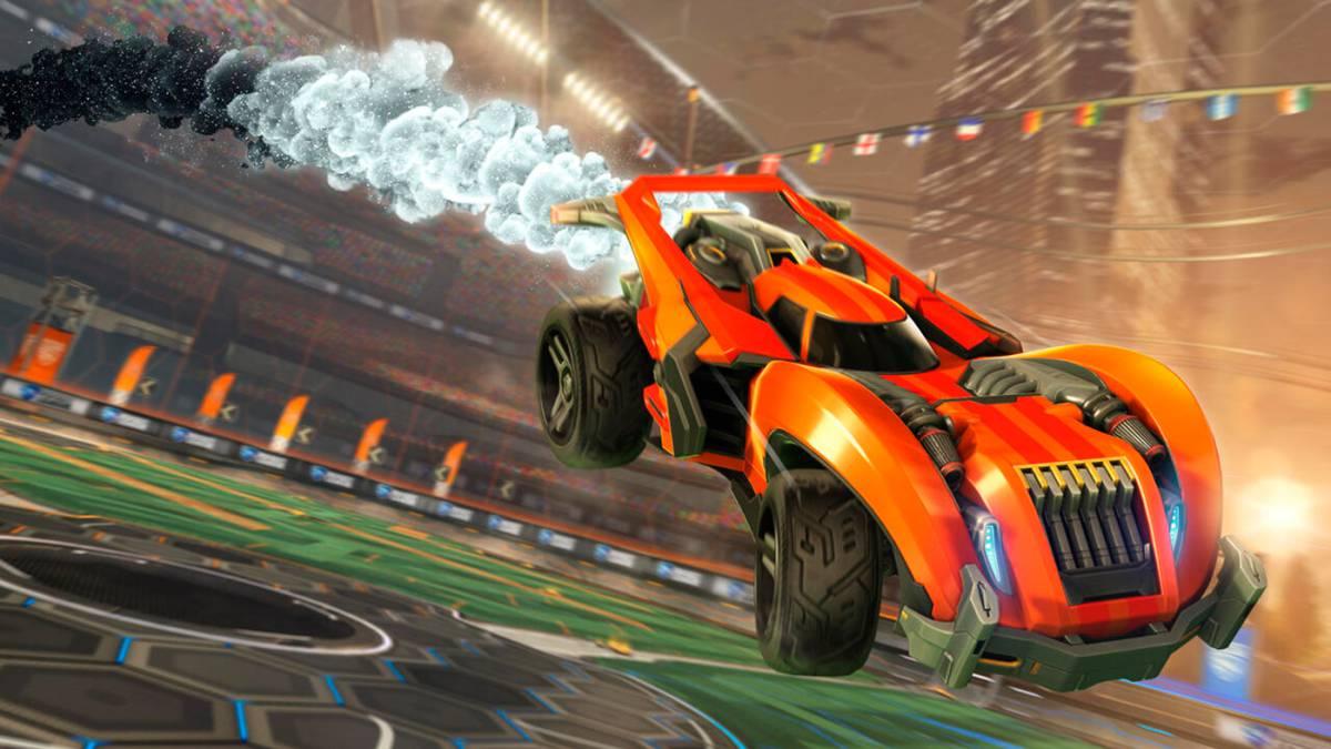 Rocket League gira al modelo FreeToPlay despues del verano