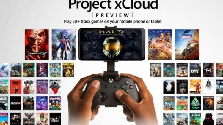 Los juegos de Xbox Game Pass se podrán jugar en la nube xCloud