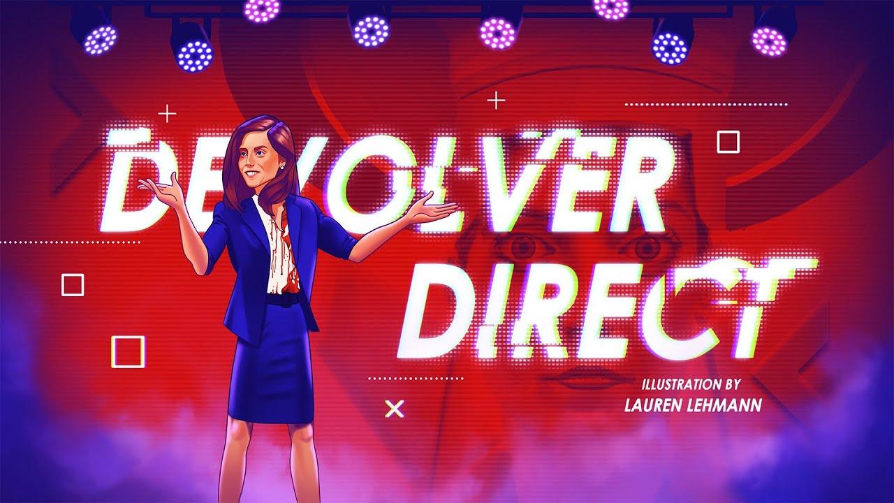 Devolver Direct 2020: Repaso de lo anunciado