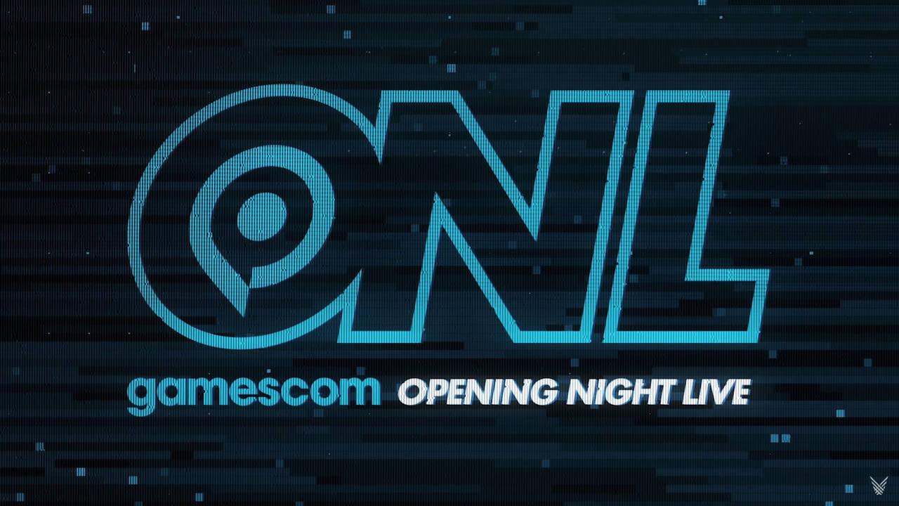 Prepárate para 2 horas de Gamescom Opening Night Live
