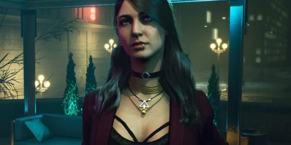 Despiden al guionista principal y al director creativo de Vampire: The Masquerade - Bloodlines 2