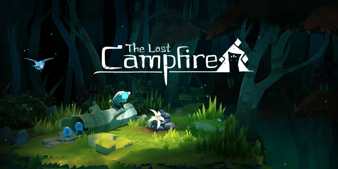 The Last Campfire, el juego de Hello Games ya disponible