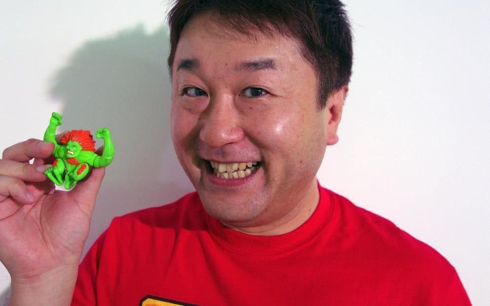 Yoshinori Ono abandonará Capcom despues de 20