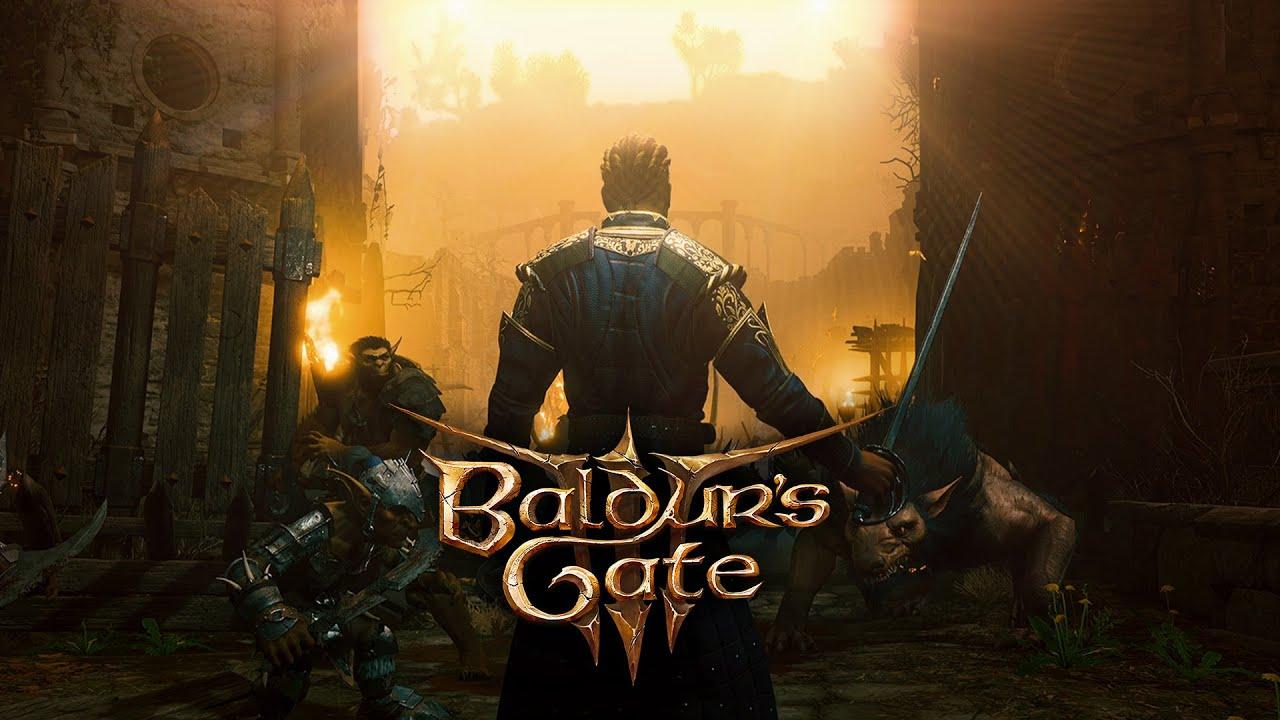 El acceso anticipado de Baldur's Gate III llegará en septiembre