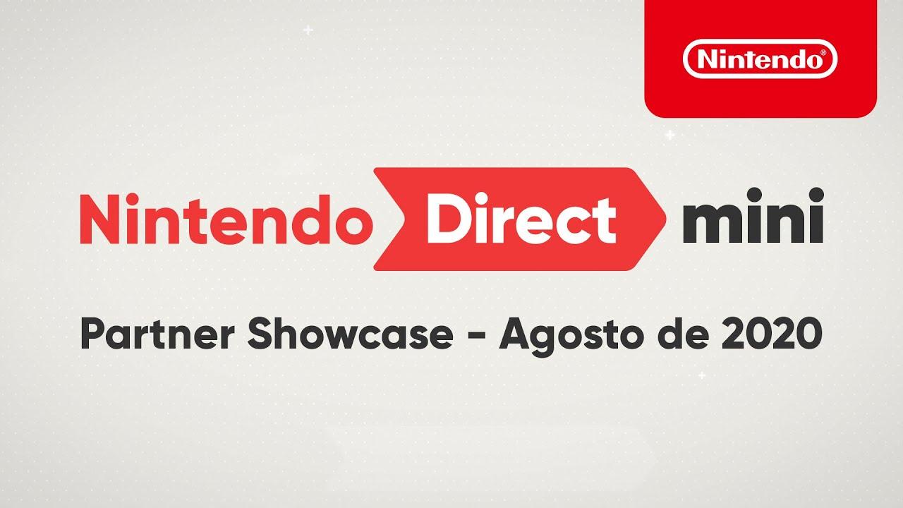 Nintendo Direct Mini: los juegos revelados en la presentación sorpresa