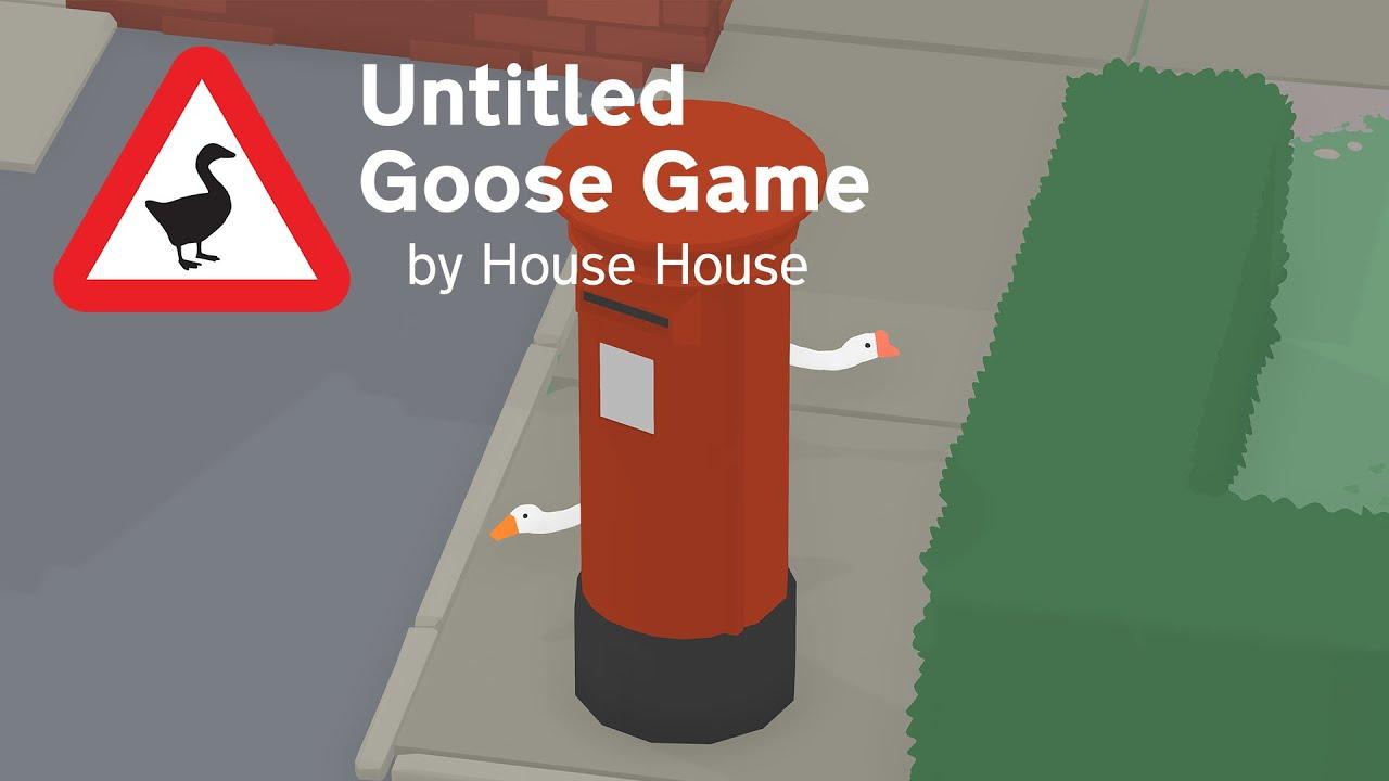 Untitled Goose Game tendrá un modo cooperativo gratuito
