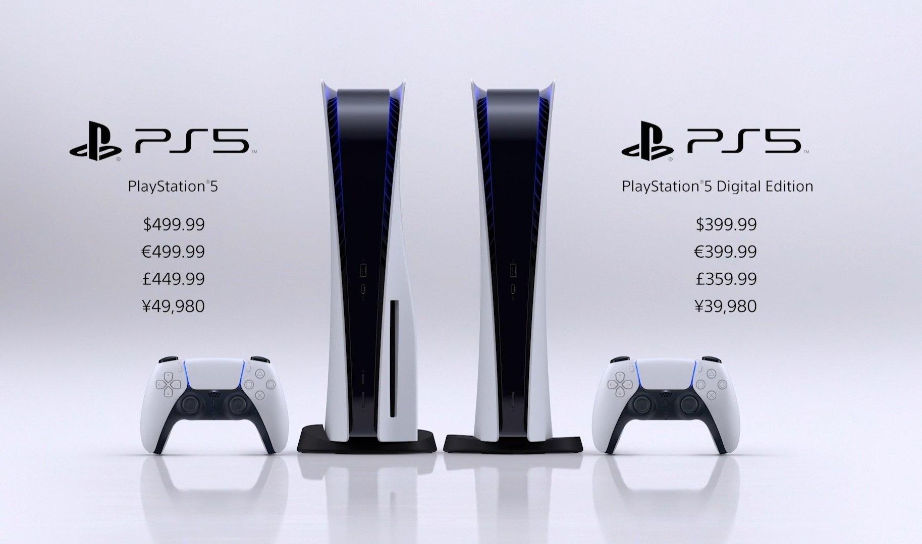Resumen del evento de PlayStation 5 de septiembre