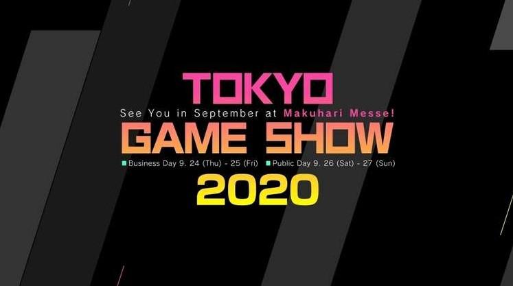 Tokyo Game Show 2020: descubre todos los eventos y su horario