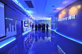 Después de TikTok y WeChat, EEUU pone en la mira a Tencent