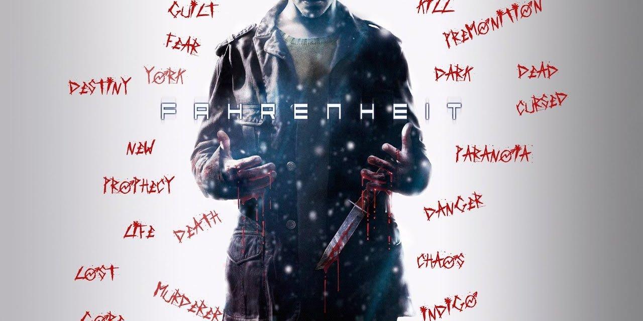El primer juego de Quatinc Dream, Fahrenheit, vuelve por su 15ª aniversario