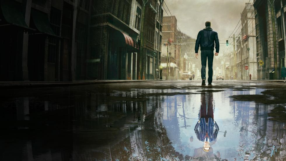 Twin Mirror de Dontnod se lanzará en diciembre