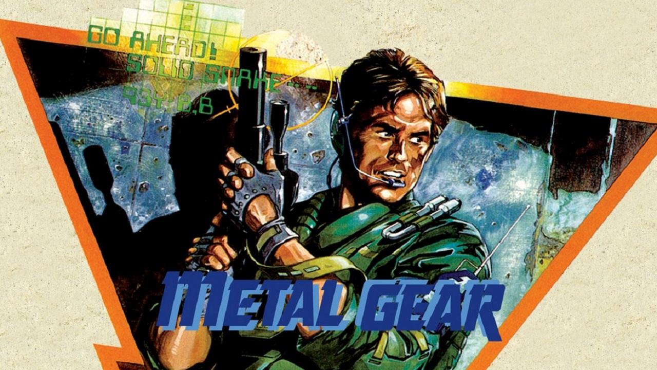 Metal Gear regresa a PC en GOG