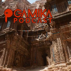 Gamika Podcast
