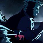 Blasphemous 2 anunciado para 2023 y en Diciembre DLC Gratuito