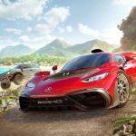 Forza Horizon: Trailer, Coches, Zonas y hasta un mando