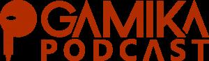 Gamika-Podcast-Logo